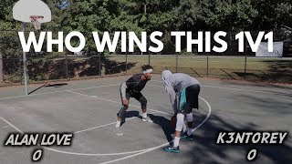 MOST ANTICIPATED 1 V 1 ON YOUTUBE!!!