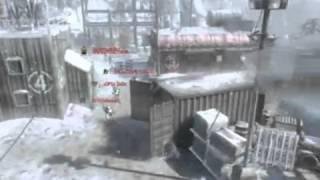 OO Rame OO - Black Ops Game Clip