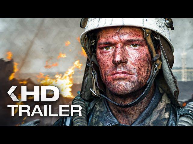 CHERNOBYL 1986 Trailer (2021)