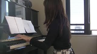[ピアノ NHK 2019年大河ドラマ] いだてん 〜東京オリムピック噺〜  オープニング曲