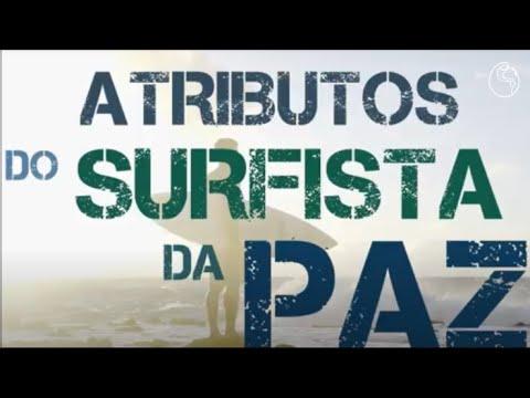 Atributos do Surfista da Paz
