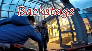 DNW Urban - Backstage
