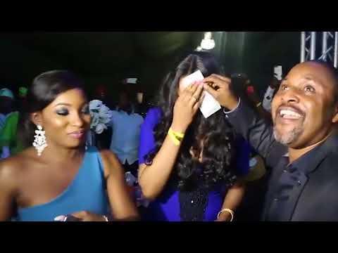 KENNY BLAQ AY AND ADEWALE AYUBA SAHEED BALOGUN ON STAGE WATCH MORE FROM musicfacenigeria