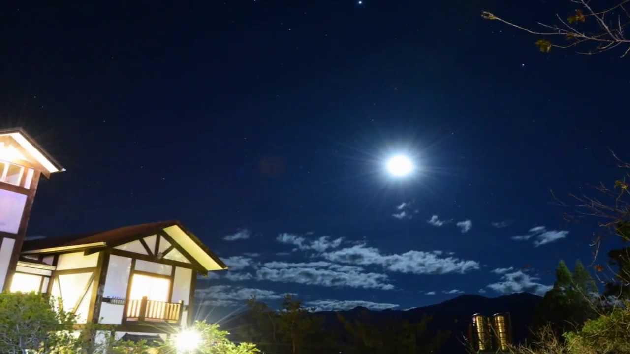 ņ�季夜空 Ƹ�境 Cingjing Farm Night Sky By Hiroshi Chang Youtube