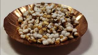 Miniature Popcorn? | Collaboration with Bentley House Minis