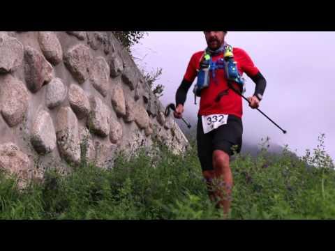 2a Marató de muntanya de les Valls de Canillo 2015