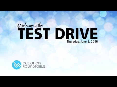 DR Test Drive Thursday, June 9, 2016