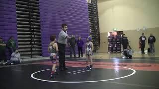 Rylan Zinkin Wrestling