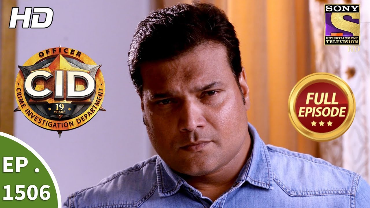 Download CID - Ep 1506 - Full Episode - 18th March, 2018