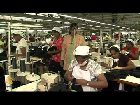 Counting the Cost - Bangladesh: The cost of fashion