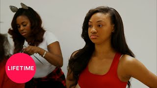 Bring It: Selena Fights for Sunjai's Right to Dance (Season 1 Flashback) | Lifetime
