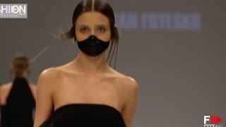 IVAN FOTESKO Fall Winter 2017 18 Ukranian Fashion Week   Fashion Channel