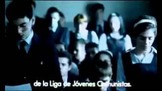 trailer CÓMO CELEBRÉ EL FIN DEL MUNDO