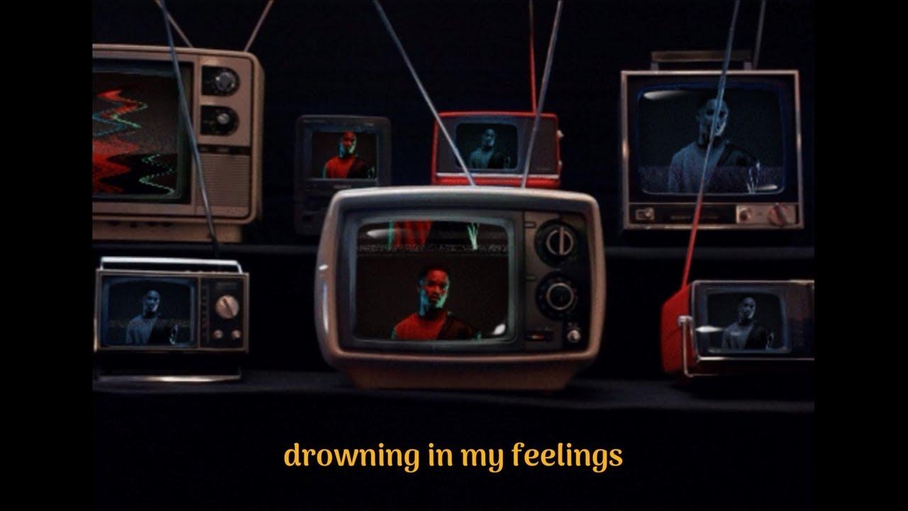 Drowning mick jenkins lyrics
