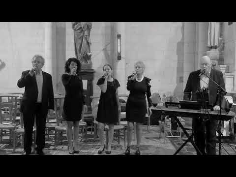 Happiness - Groupe Vocal