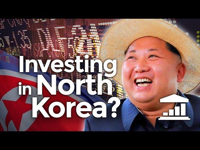 North Korea, BUSINESS TIME? - VisualPolitik EN