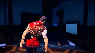 Escape Dead Island — трейлер анонса
