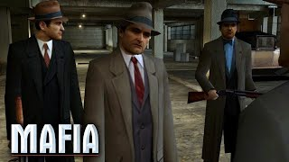 Mafia: The City Of Lost Heaven - Mission #13 - Great Deal!