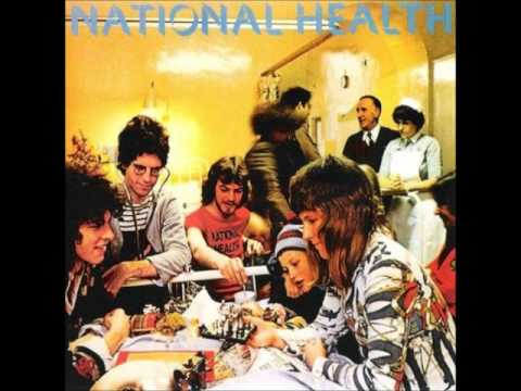 National Health - Tenemos Roads