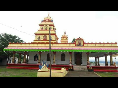 Pendrani Temple Umerkote Ganesh Puja New Realise Video Viral