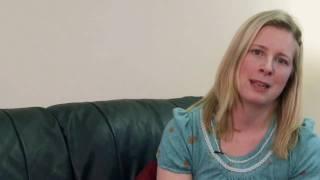 Jo Swinney talks about God Hunting