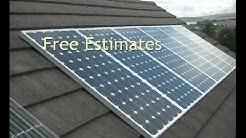 Solar Company Allentown Nj Solar Installation Allentown Nj