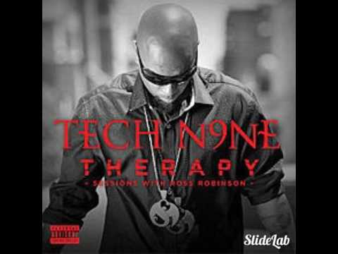 5. When Demons Come by Tech N9ne ft. Tyler Lyon