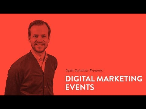 Digital Marketing Events in Exeter, Devon