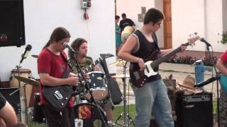 Angra - The voice commanding you (cover) - Rocksuli Kéked 2012