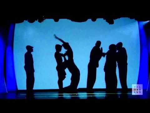 Shadowland Show-Abu Dhabi-Official Trailer