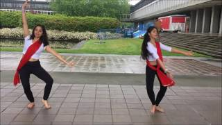 Pinga Bollywood Dance Choreography