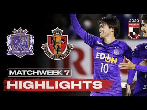 Hiroshima Nagoya Goals And Highlights