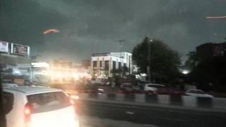 Awesome Weather in Delhi