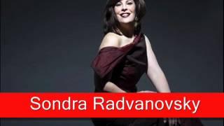 Sondra Radvanovsky: Verdi - Il Trovatore, 'Tacea la note... Di tale amor che dirsi'