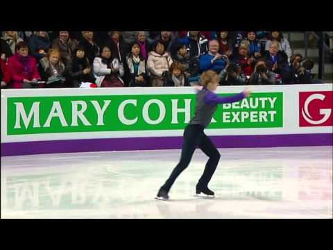 2013   Worlds   Men   SP   Kevin Reynolds   Chambermaid Swing  Parov Stelar
