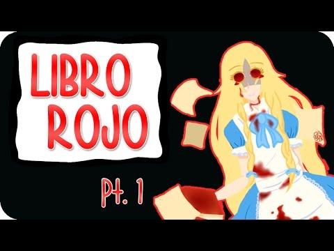 BabiiBL | Libro Rojo | RPG Maker | Parte 1♥