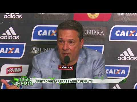 Sport Empata Com O Vasco Em Jogo Polêmico