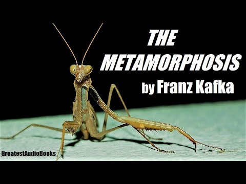 THE METAMORPHOSIS by Franz Kafka - FULL AudioBook | GreatestAudioBooks V4