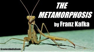THE METAMORPHOSIS by Franz Kafka - FULL AudioBook | GreatestAudioBooks V4