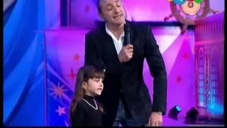 """Михаил Турецкий и доча."""" ТЫ да Я"""""""