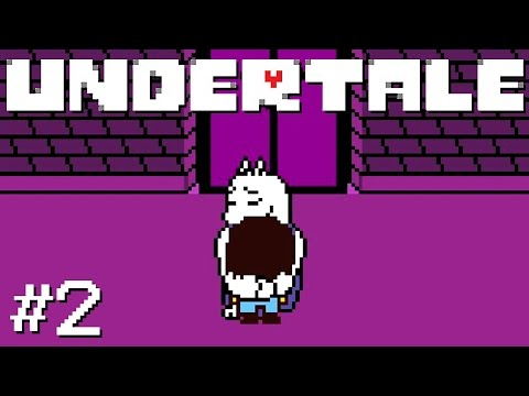 SO MANY EMOTIONS!   Undertale LIVE - Part 2