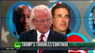 Trump's Terrible, Rotten, No Good Week!