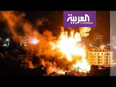 تصعيد إسرائيلي في غزة ودمشق  - نشر قبل 34 دقيقة