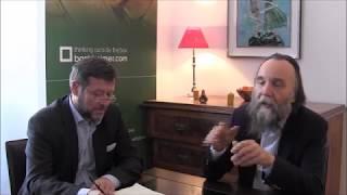 Alexander Dugin: