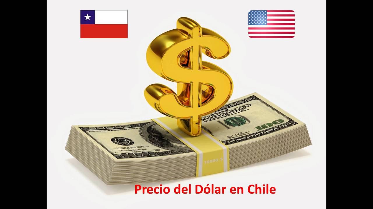 Precio Del Dolar En Mexico Peso Oficial Valor