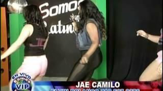 Jae Camilo  - Amazing