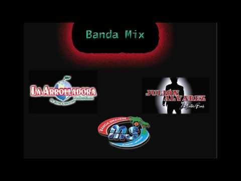 Banda Mix: La Arrolladora vs Julion Alvarez vs Banda MS