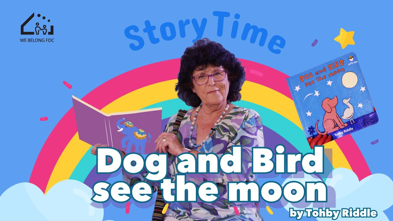We Belong Story Time Season 1