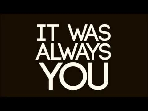 Maroon 5 - It Was Always You (Lyric Video by Naman Meena)