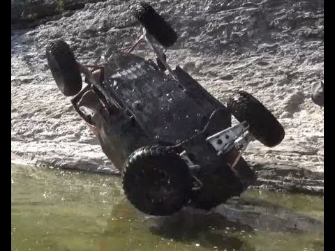 Polaris Side By Side Atv >> UTV Crashes of 2013 - YouTube